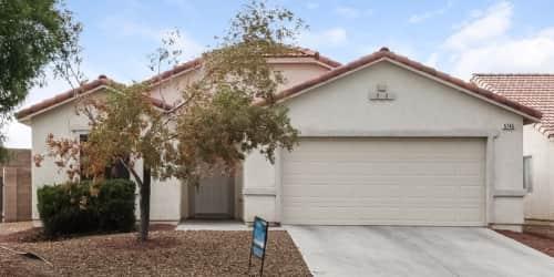 5745 Oasis Ridge St, North Las Vegas, NV 89031 | Invitation