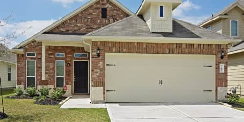 Fine Single Family Houses For Rent In Houston Tx Invitation Homes Download Free Architecture Designs Sospemadebymaigaardcom