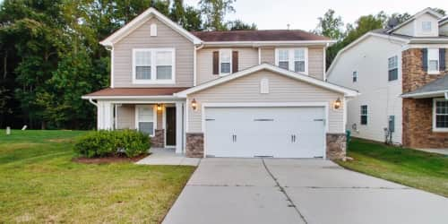 Single Family Houses for Rent in Charlotte, NC | Invitation Homes