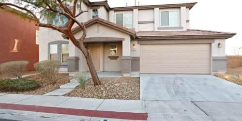 5233 El Prado Heights St, North Las Vegas, NV 89081