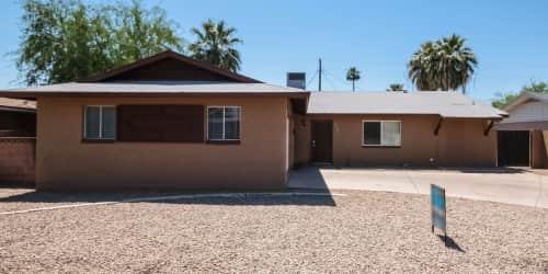 Strange Single Family Houses For Rent In Phoenix Az Invitation Homes Download Free Architecture Designs Grimeyleaguecom